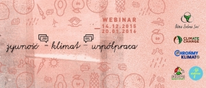 Webinars Food - Climate - Cooperation