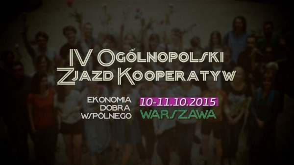 The 4th National Gathering of the Cooperatives in Poland