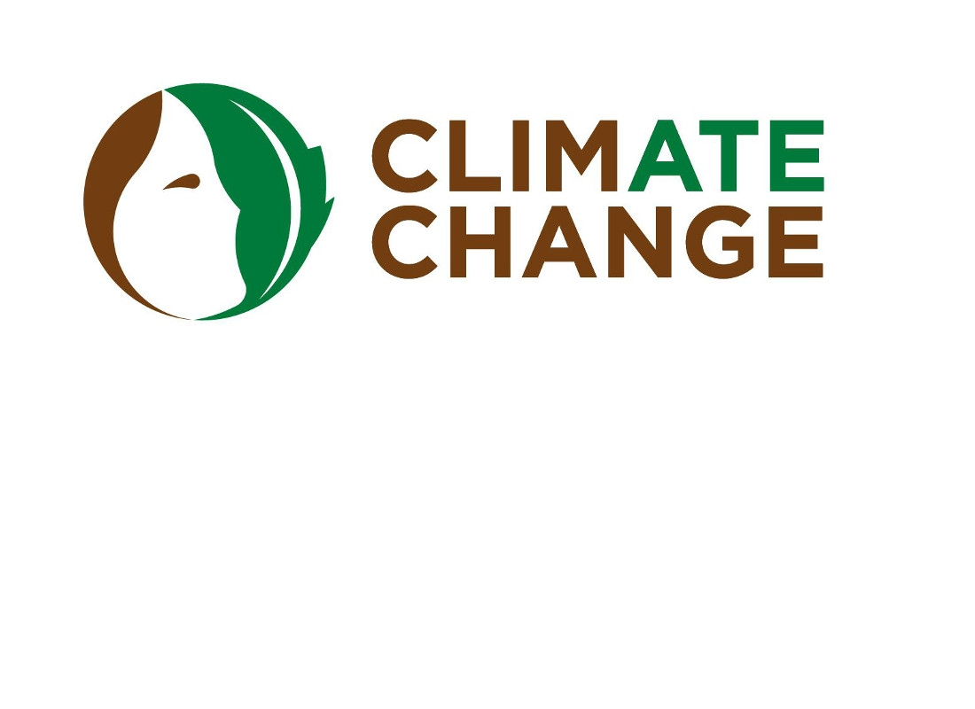 A winner is found: ClimATE Change has its logo